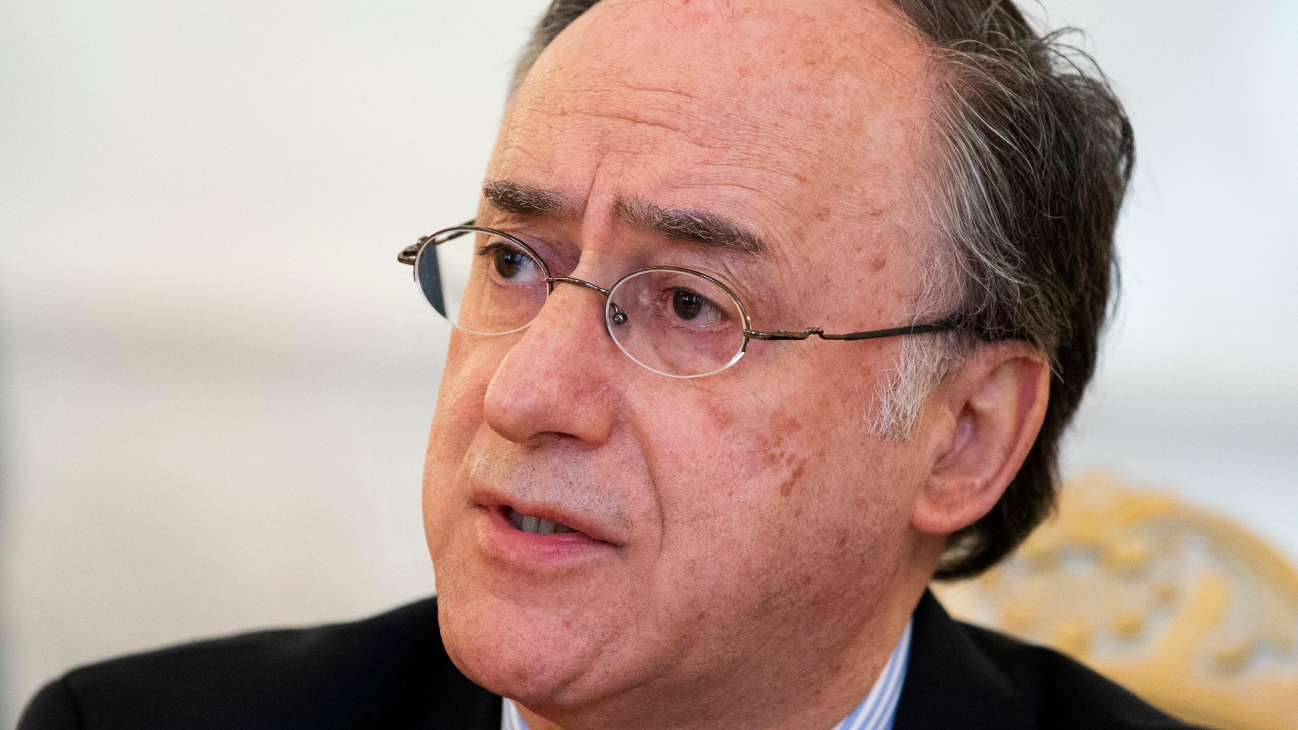 Fernando Arias