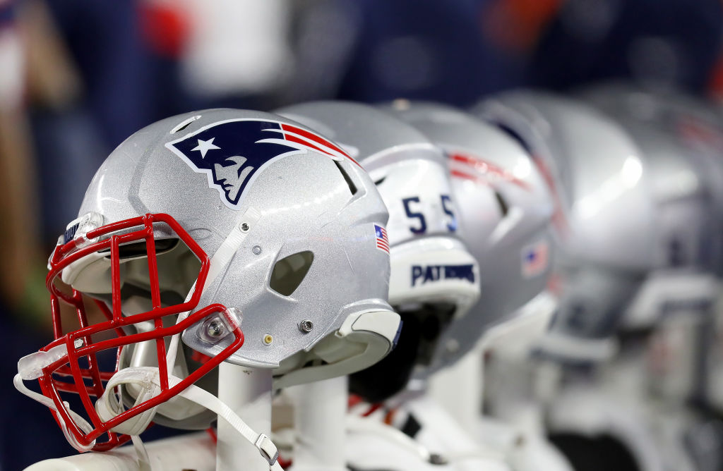 Pats fined $1.1M, lose pick for filming game last season – WAVY.com