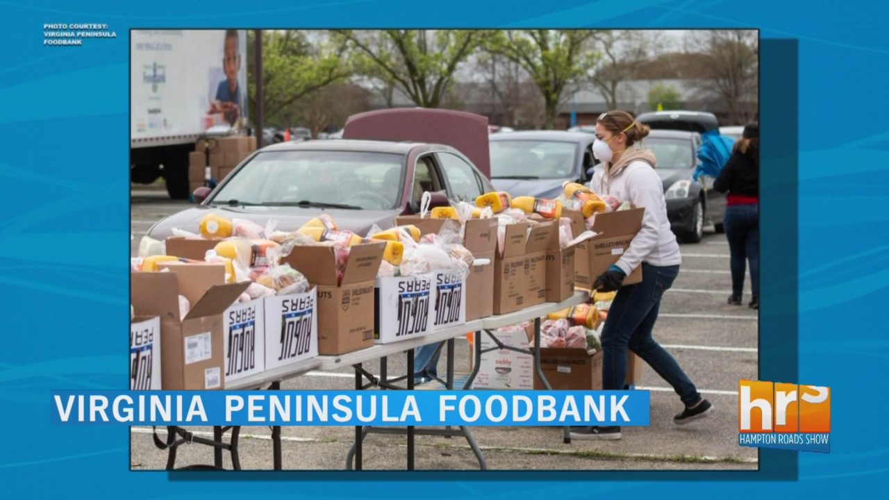 hampton roads food bank
