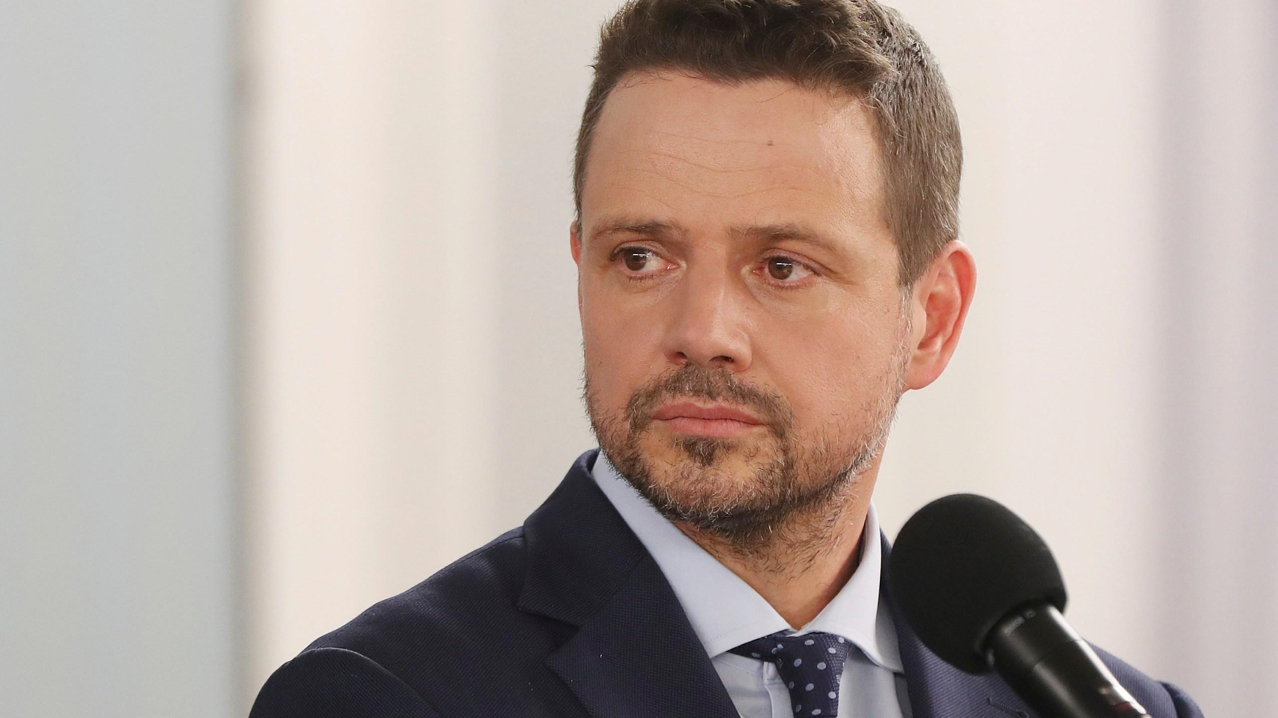 Rafal Trzaskowski