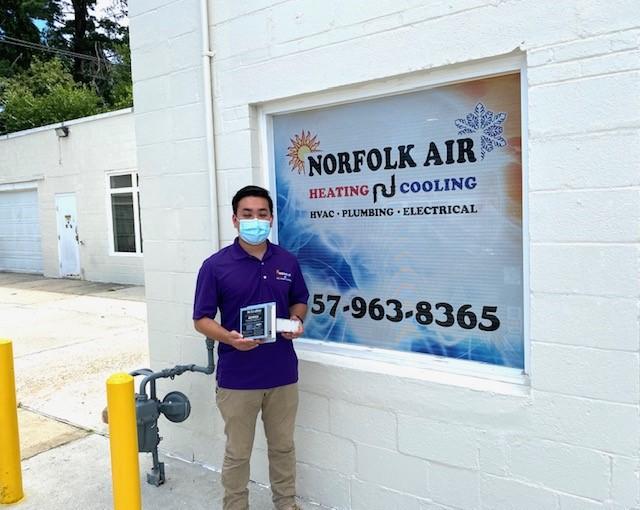 Norfolk Air