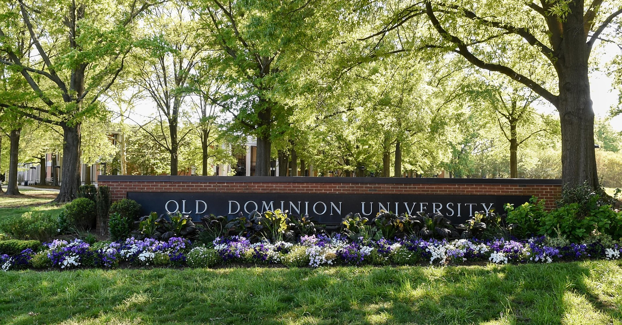 Odu 2021 Calendar Old Dominion University named among nation's top universities in
