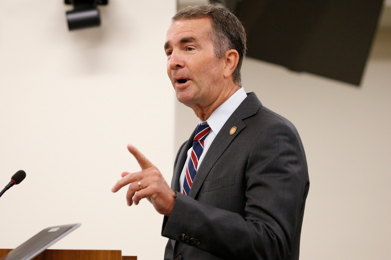 Northam announces  million in additional funding for rent, mortgage relief in Virginia