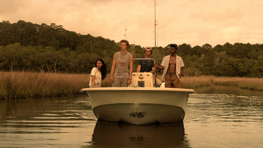 Extras Wanted For Outer Banks Season 2 Filming In Charleston Sc Wavy Com