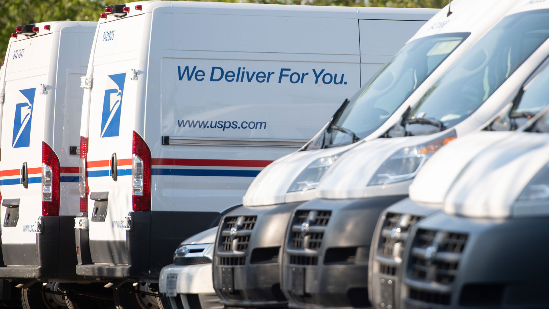 Is Mail Delivered On Christmas Eve 2021 Post Office To Close Christmas Day New Year S Day Wavy Com