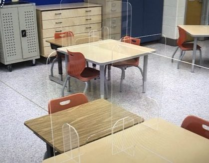 Virginia Beach schools are prepared to bring back students. Here are their precautions