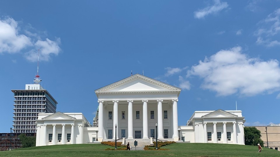 Virginia NAACP urges state lawmakers to enact automatic expungement