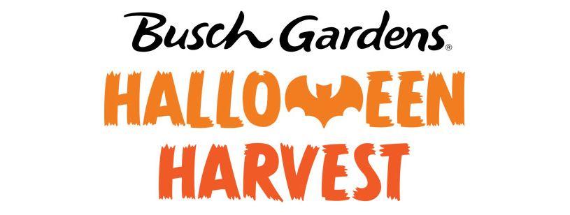 Rap Monster 2020 Halloween Halloween Harvest at Busch Gardens opens new reservation days