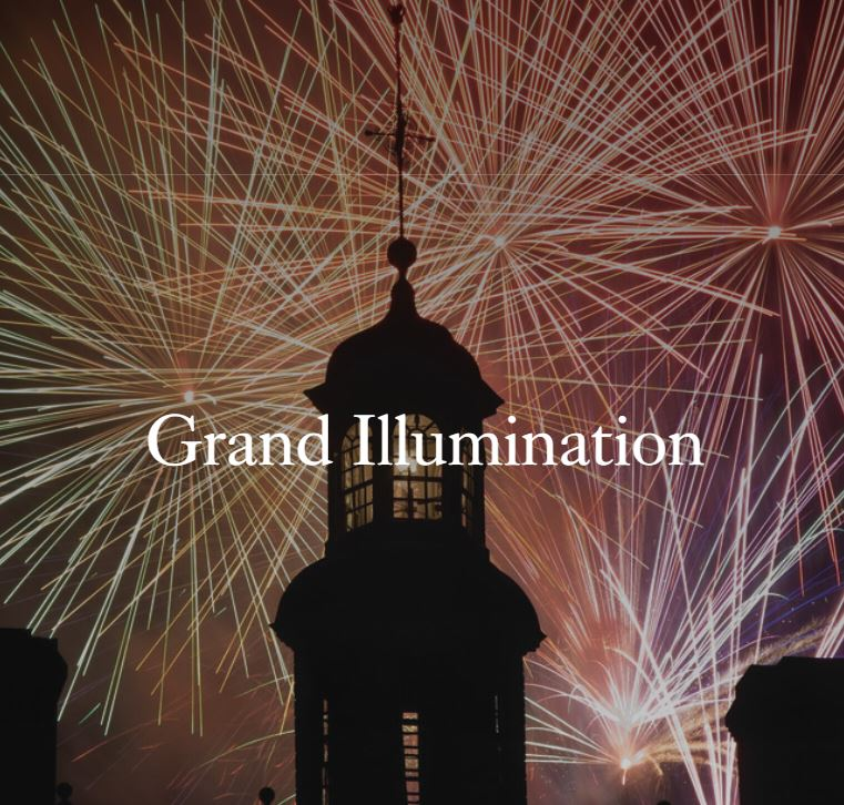 Williamsburg,Va Christmas Events 2020 Williamsburg to host 3 day 'Grand Illumination' free holiday event
