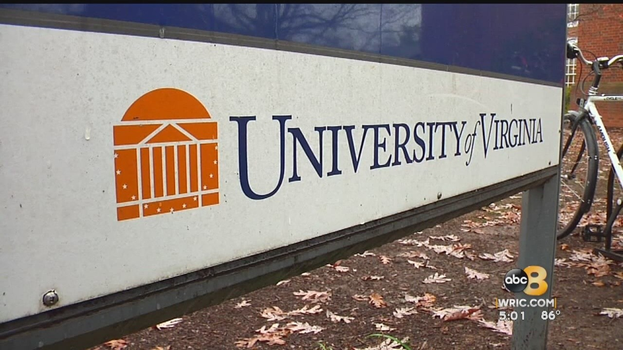 UVA identifies additional coronavirus cases in dorms after positive wastewater, individual tests - WAVY.com