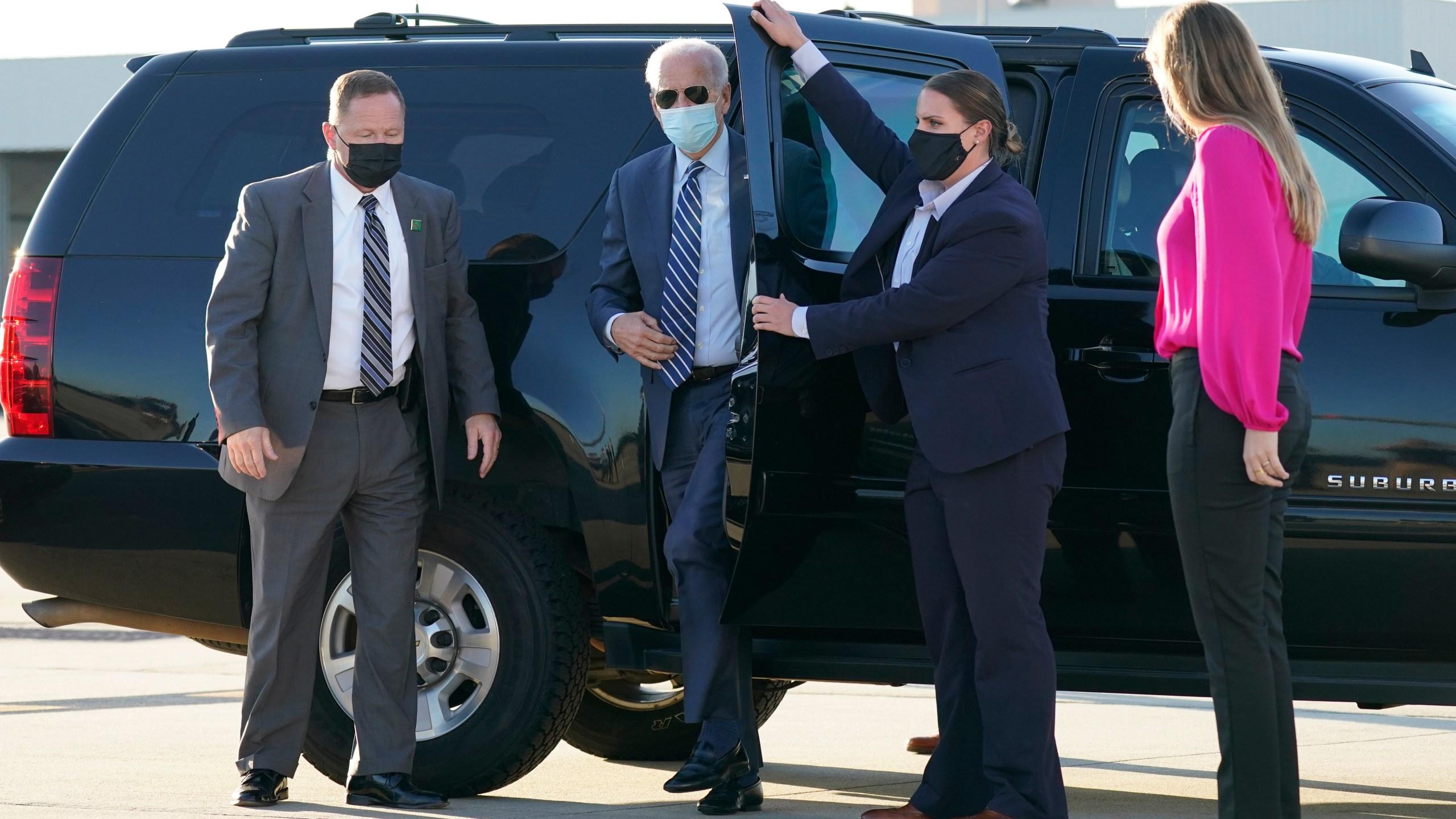Joe Biden, Finnegan Biden