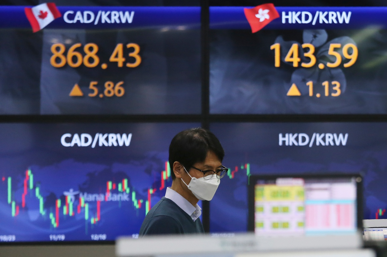 www.wavy.com: Asian stocks mixed after Wall St rebounds from losses
