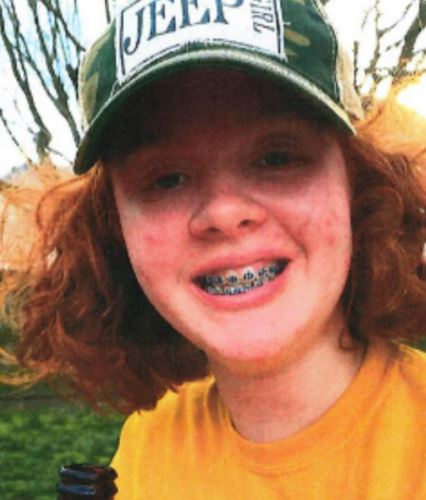 Norfolk teen reported missing in April found safe in Roanoke
