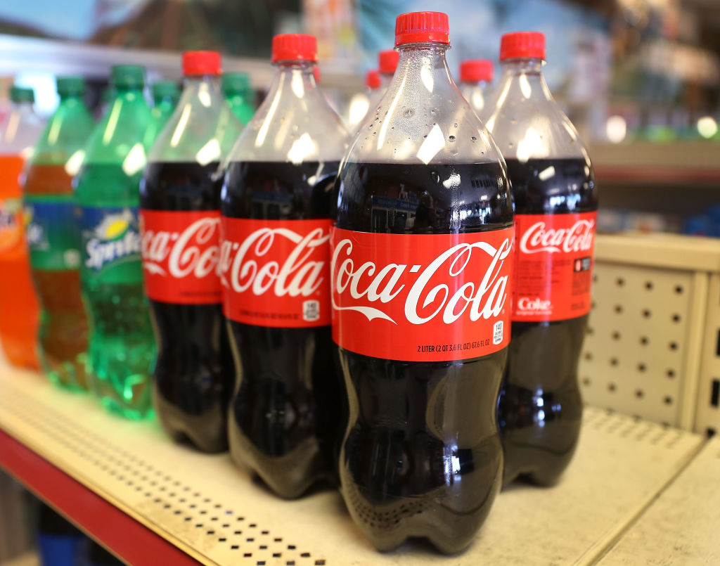 wavy.com - Nexstar Media Wire - Coca-Cola to discontinue one of its beverages in North America