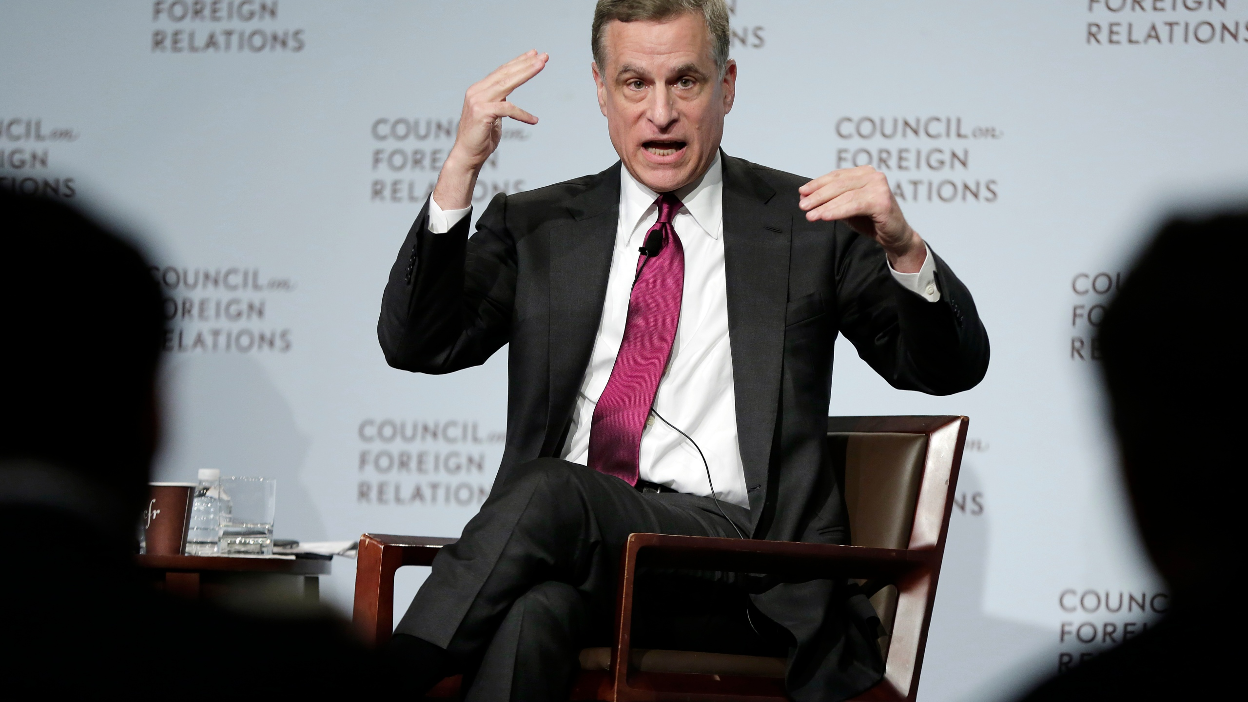 Robert Kaplan