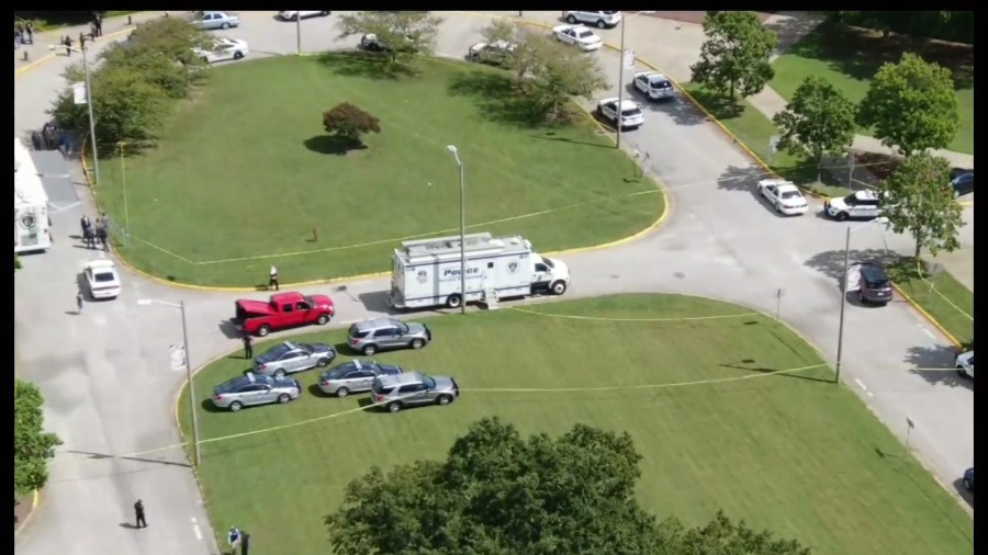 Live updates: 2 taken to hospital after shooting at Heritage High School in Newport News